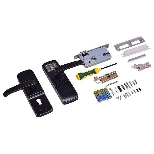 Keyless Keypad Security Entry Door Lock