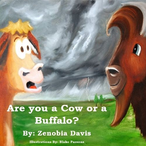 Are You a Cow or a Buffalo?
