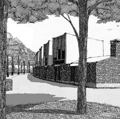 Stone River - Athfield Architects