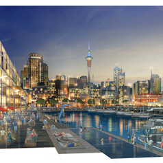 Auckland Waterfront