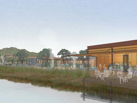 Rotorua Lakefront Concept