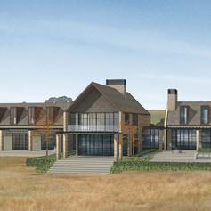 Rogan Nash - Rogan Nash Architects