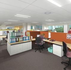 Wellington Offices - HMA