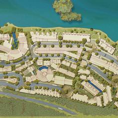 Kawarau Falls - Studio Pacific Architecture