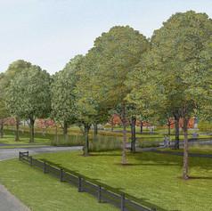 Marsden Park - Jerram Tocker Barron Architects