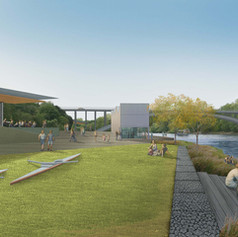 Ferry Bank - Wraight Athfield Landscape + Architecture