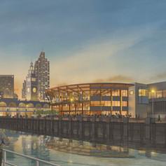 San Francisco OEP - BCV Architects