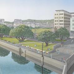 Clyde Quay Wharf - Wraight & Associates Ltd
