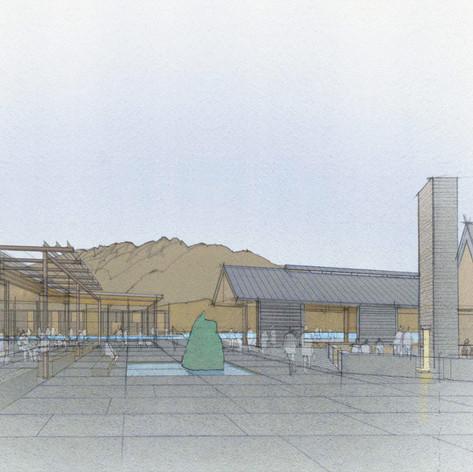 Jacks Point - Athfield Architects