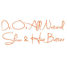 Dr. O's All Natural Skin and Hair Butter