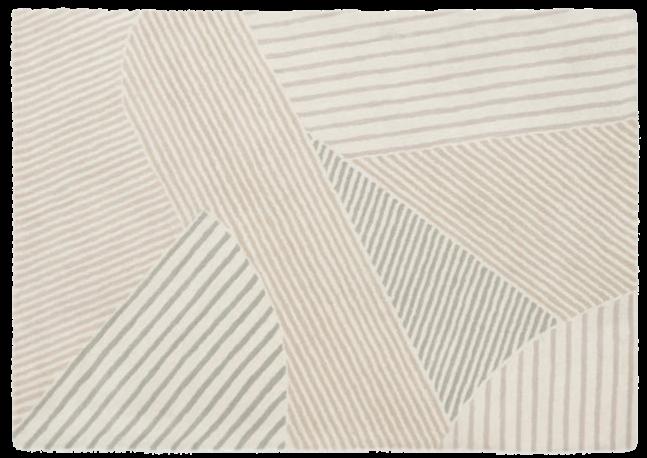 tapis scandinave