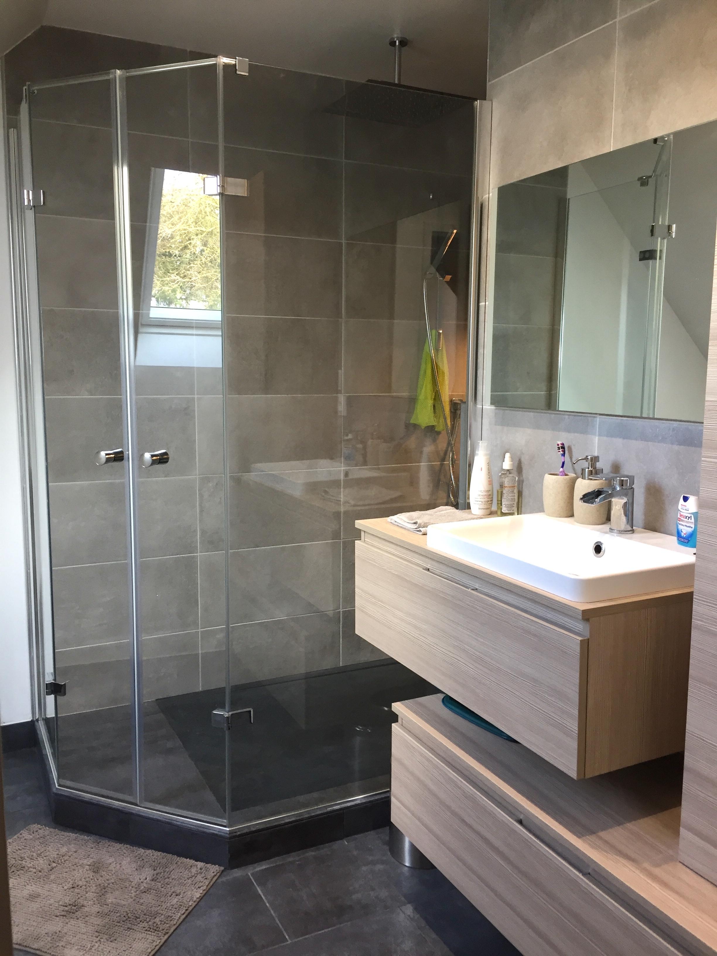 Salle de bain VFID