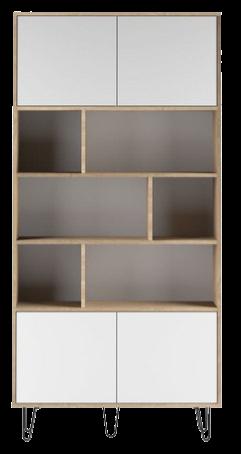 etageres scandinave 1