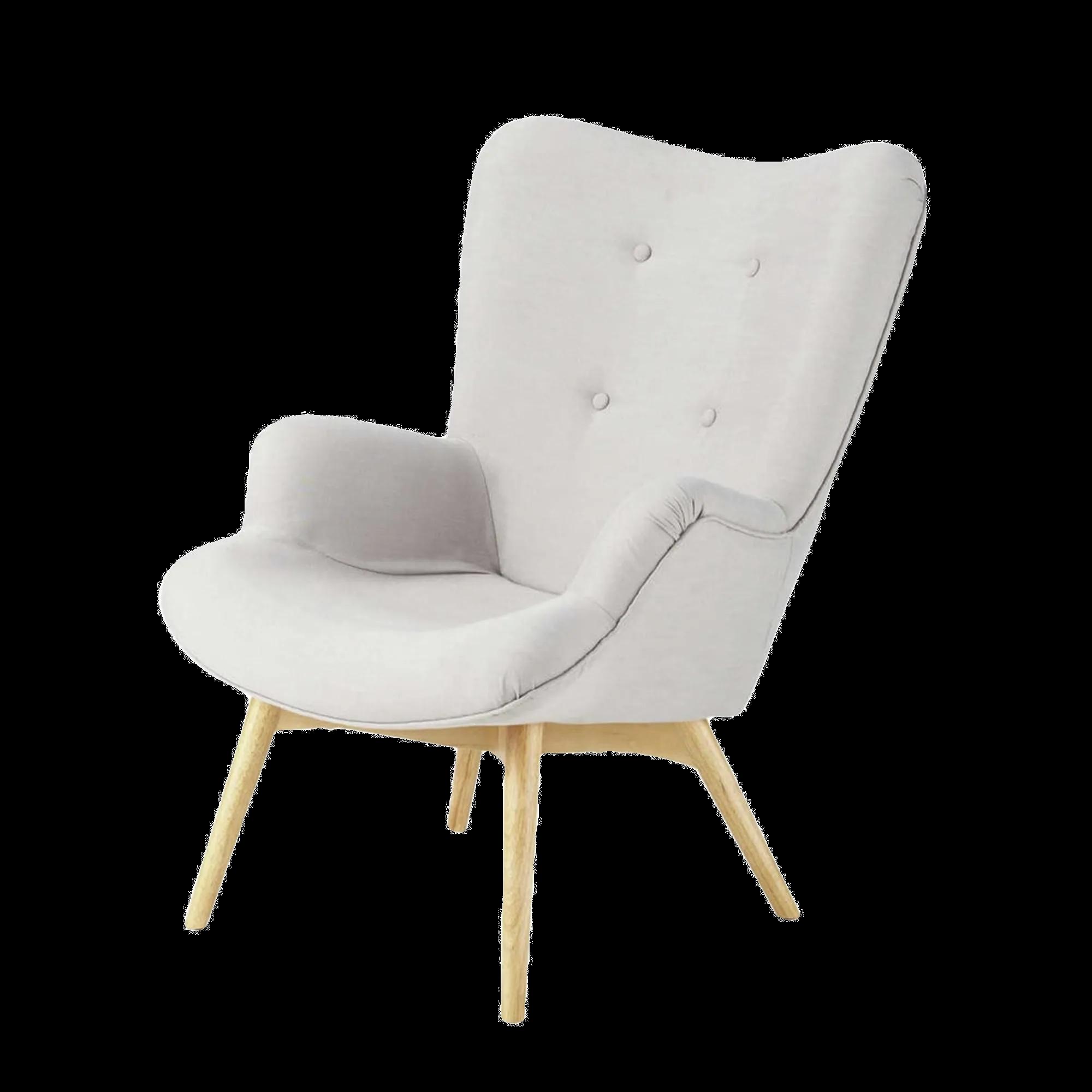 fauteuil-style-scandinave-gris-clair-100