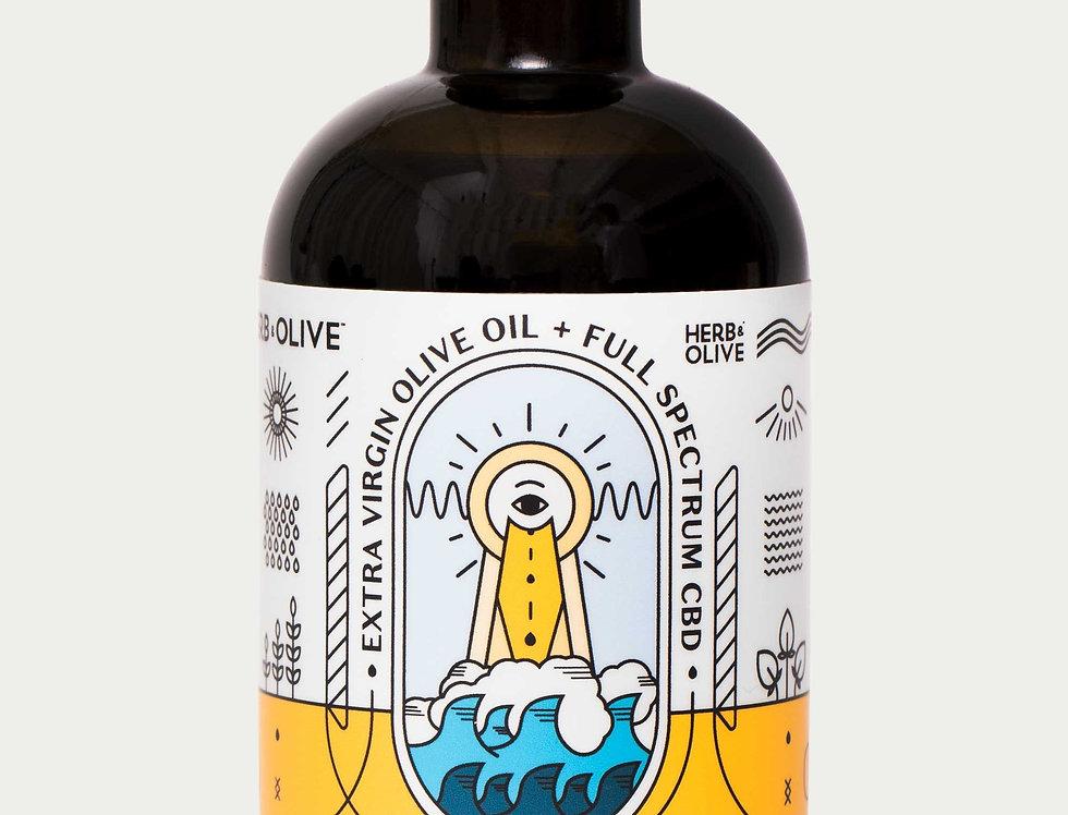 Extra Virgin Olive Oil - 240mg CBD