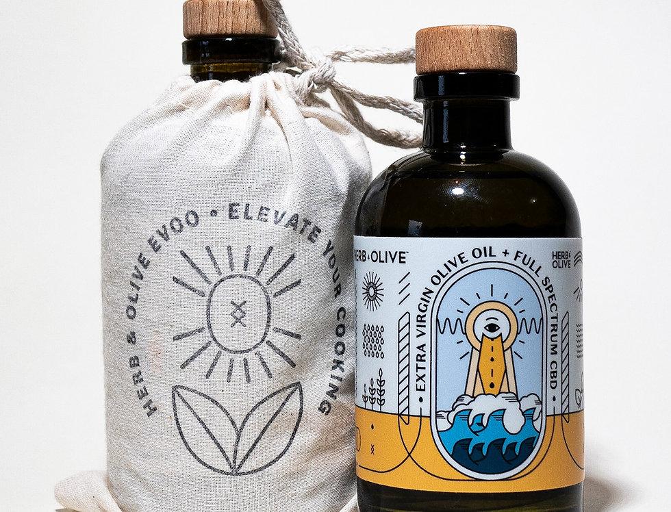 Olive Oil Gift Set