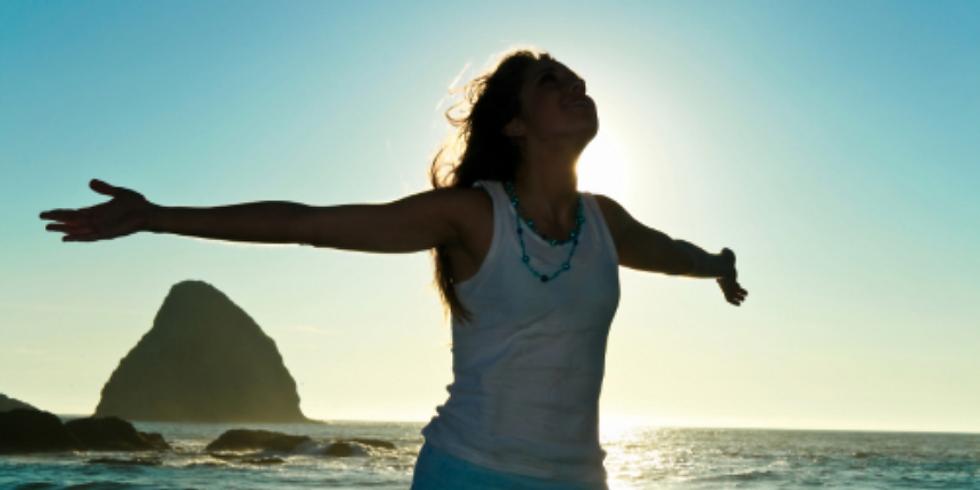 You Are Enough – Awaken Your New Self Image