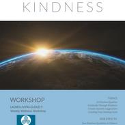 Week 9: Kindness