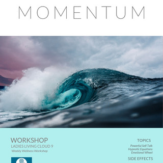 Week 3: Momentum