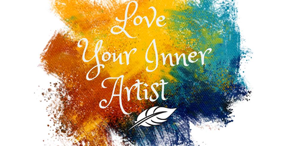 Love Your Inner Artist