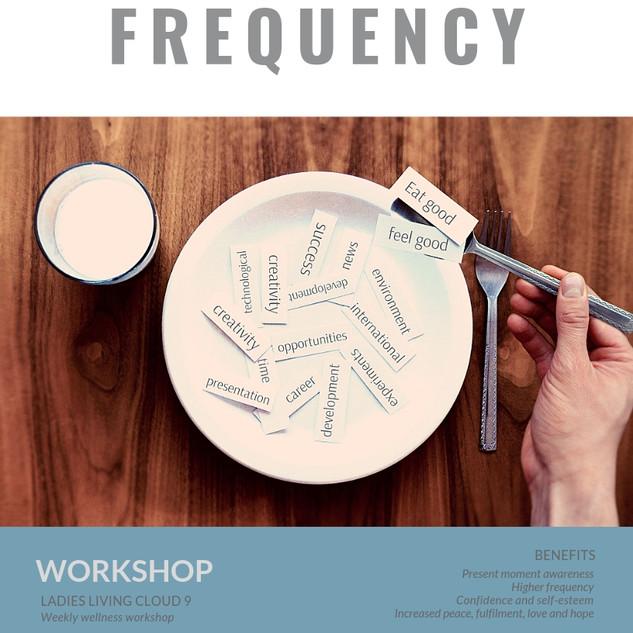 Week 1: Frequency