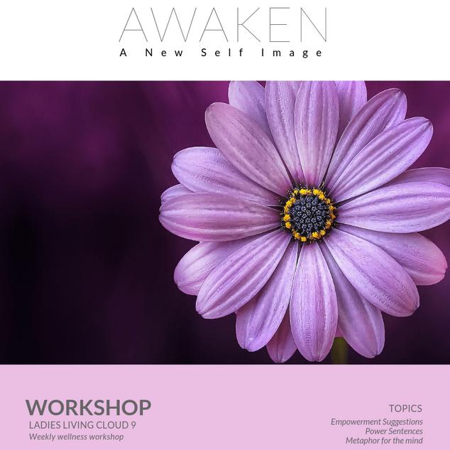 Week 2: Awaken