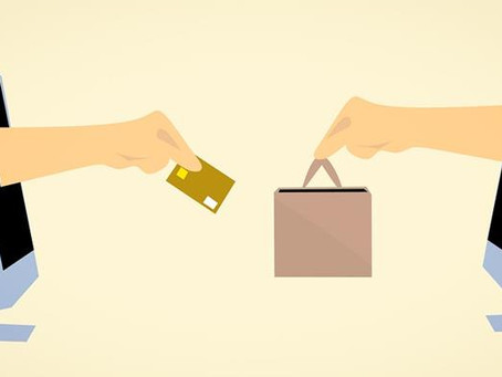 Le total des achats en ligne au Québec : 9,1 milliards$