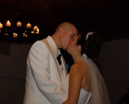 Vanessa and Carlos' Surprise First Dance remixed by Kate Schmad