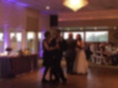 Combined Parent Dance