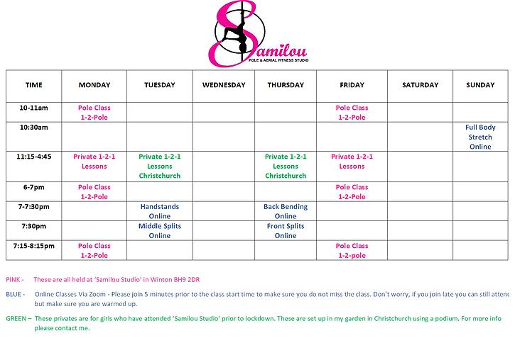 Samilou Timetable 7-20.png