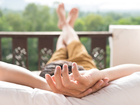Relaksacja – jak opanować negatywne emocje i stres