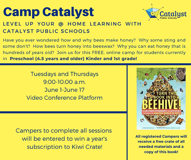 Copy of Copy of Camp Catalyst Flyer (1).