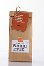 Sarriette sauvage bio 15g - Flore en Thym