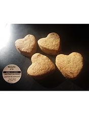 Cœur de figues - Les Biscuits de Mumu