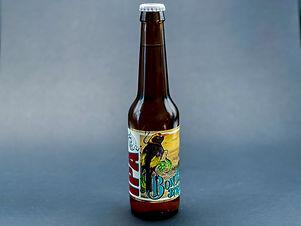 Bière Bower Bird IPA 33cl - Brasserie ZooBrew