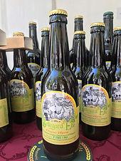 Essence d'Epona (Blanche) 33cl - Brasserie Bellegard'Elfe