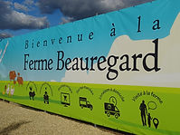La Ferme Beauregard