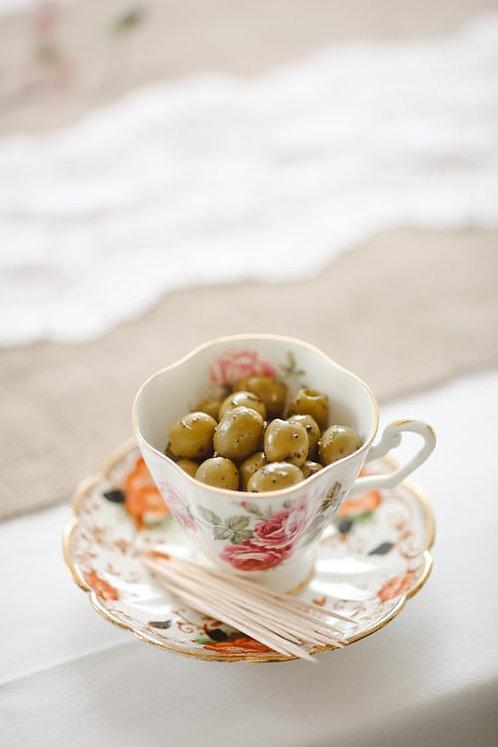 L'Or d'Occitanie - Olives vertes Picholine