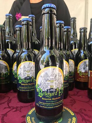 Bière Bellegard'Elfe - Sonorités Gauloises (Ambrée) 33cl