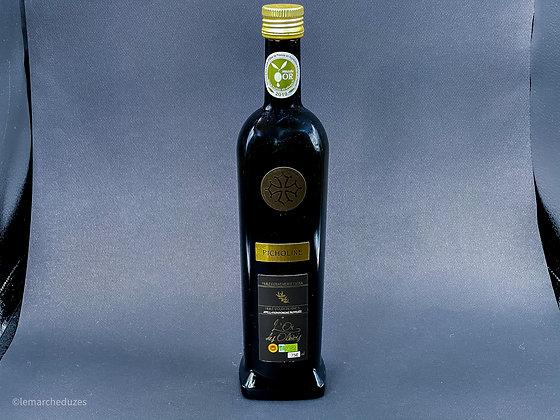 Huile d'olive AOP Nîmes Bio 75cl - L'or d'Occitanie