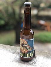 Bière Nautilus 33cl - Brasserie ZooBrew