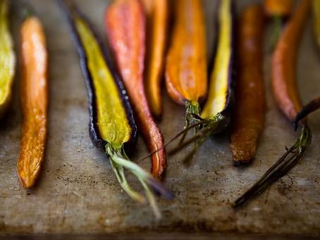 Les astuces pour réussir ses légumes rôtis au four
