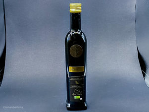 Huile d'olive Négrette Bio 50cl - L'Or d'Occitanie