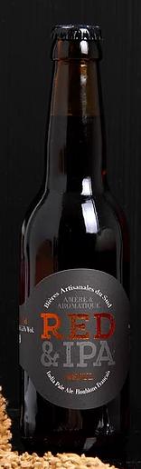Bière Meduz - Red & IPA 33cl