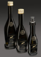 L'Or d'Occitanie - Bidon d'Huile d'olive Négrette bio 75cl