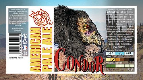 Zoobrew - Condor American Pale Ale