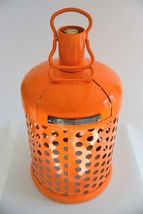 Gaux Tone - Lampe Evidence Batterie Orange