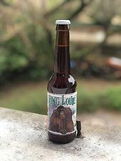 Bière King Louie Double IPA 33cl - Brasserie ZooBrew