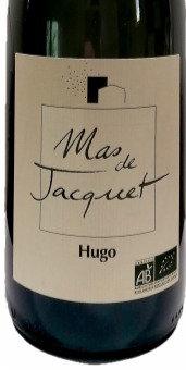 """IGP Pays d'Hérault Rouge """"Hugo""""  - Mas de Jacquet"""