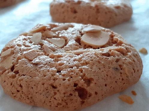 Biscuiterie de Mumu - Croquant aux amandes 150g